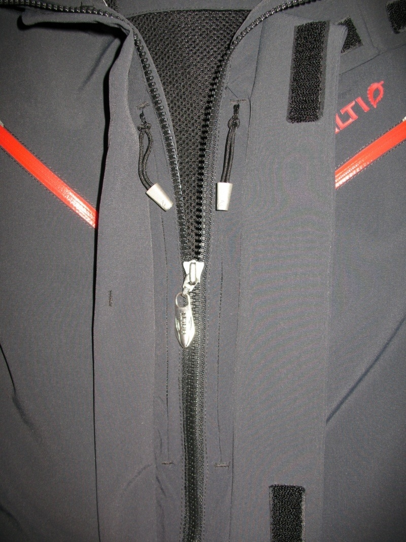 Куртка HALTI koitos ski/snowboard jacket (размер M) - 7