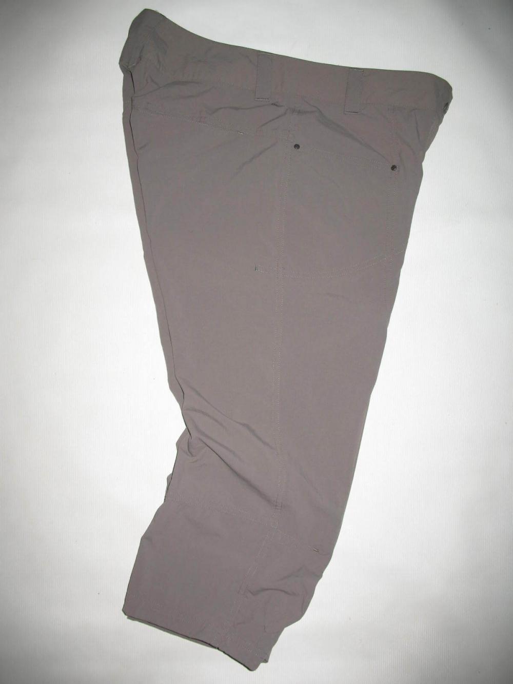 Бриджи SALEWA nola dry 3/4 pants lady (размер L) - 4