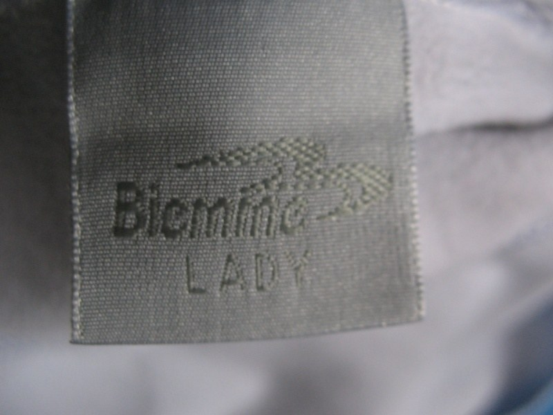 Велокуртка  BIEMME A-tex bike jacket lady  (размер S) - 7