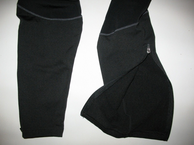 Комбинезон CRAFT Puncher Bike Thermal Bib pants  (размер M) - 8