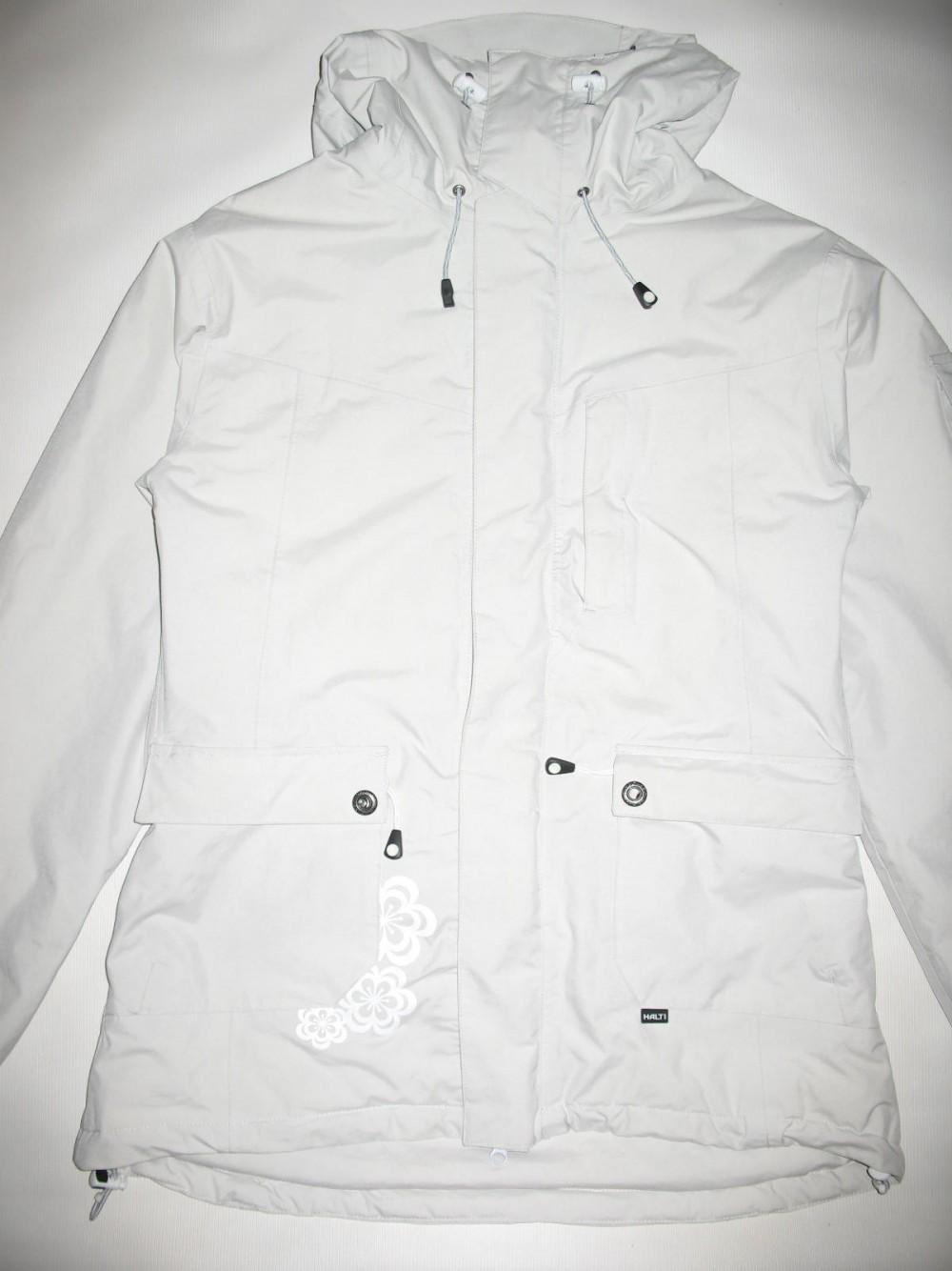 Куртка HALTI drymaxx ski jacket lady (размер L/M) - 2