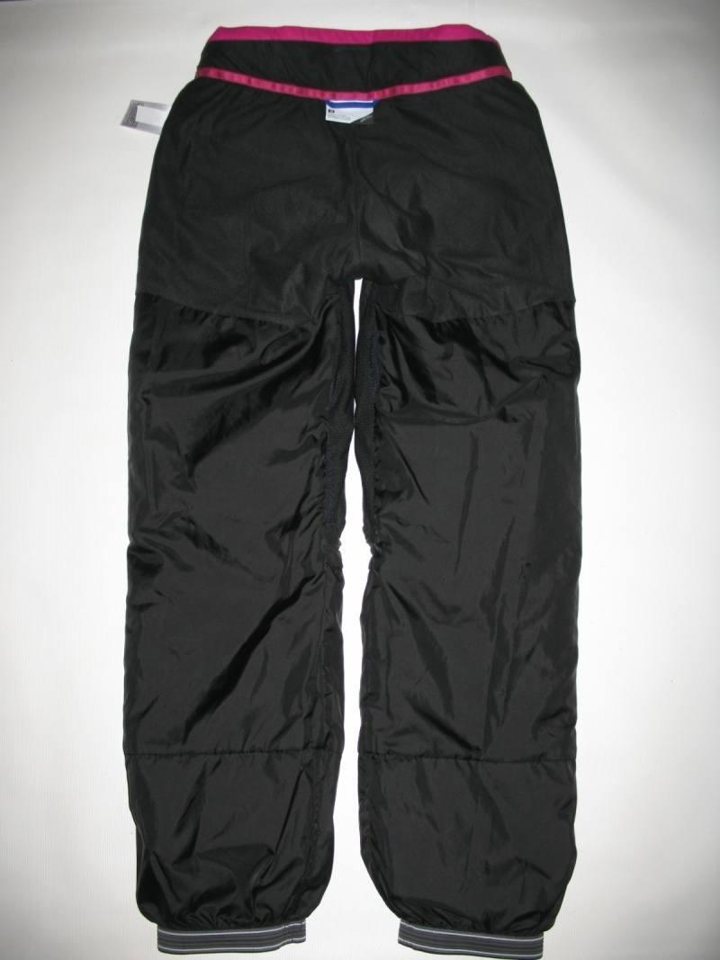 Штаны  SALOMON climapro 10/10 pants lady  (размер S) - 16