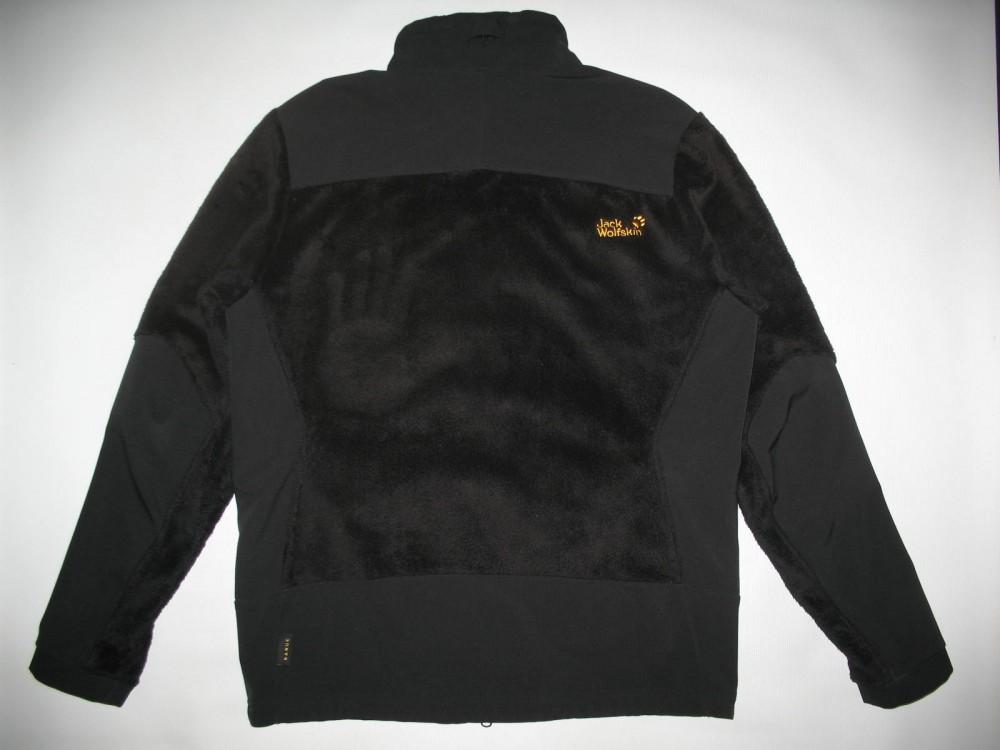 Куртка JACK WOLFSKIN nanuk jacket (размер L/XL) - 4