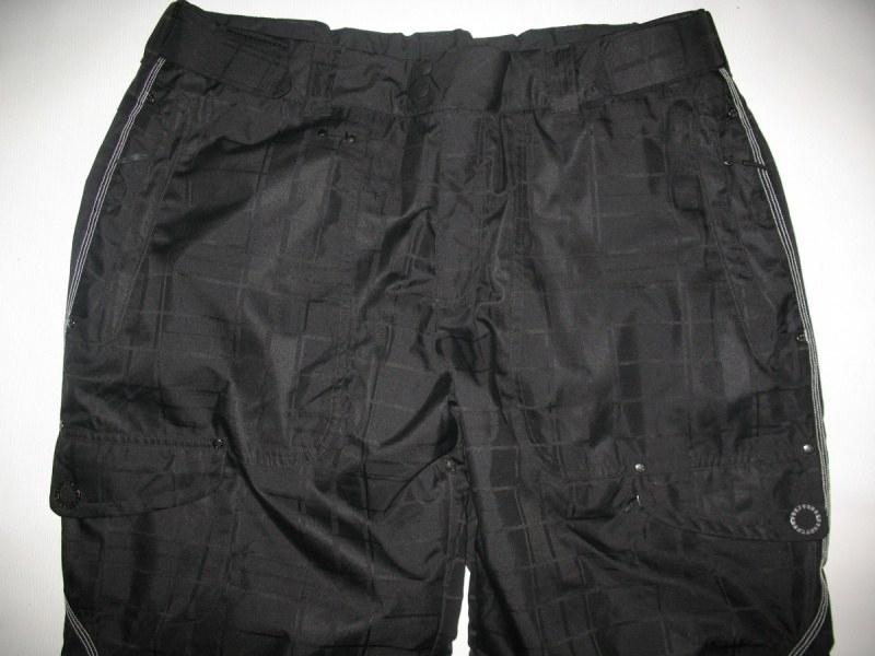 Штаны SPYDER ski/snowboard pants(размер XXL) - 2