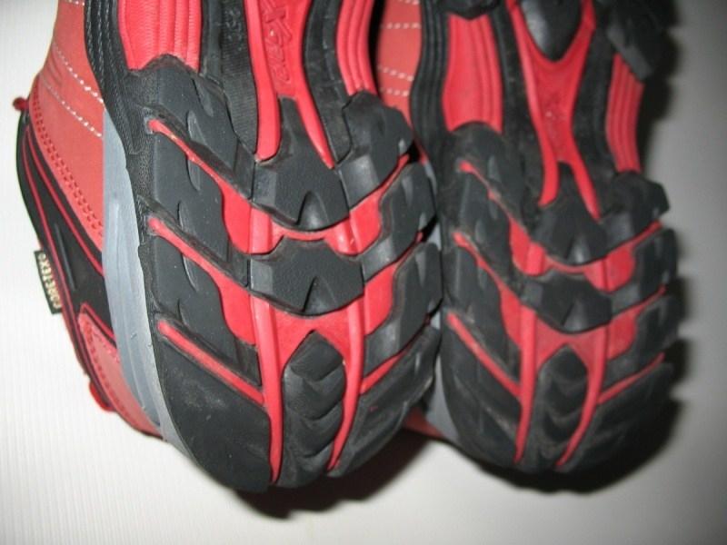 Кроссовки K2 Piton GTX lady (размер US 7/EU39 (на стопу 250mm)) - 10