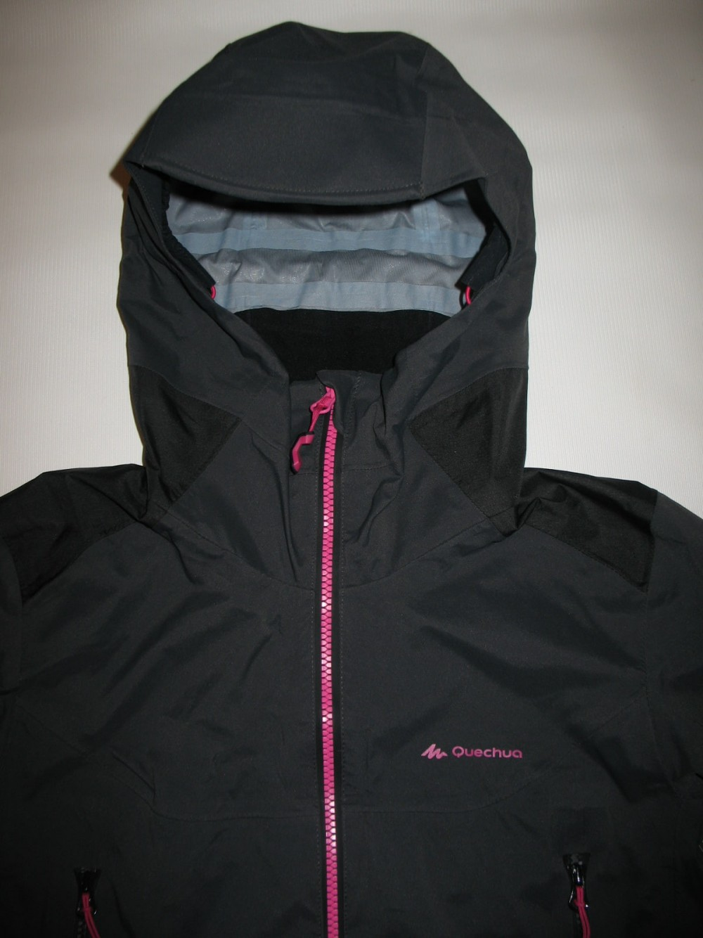 Куртка QUECHUA forclaz 900 l jacket lady (размер XS/S) - 7