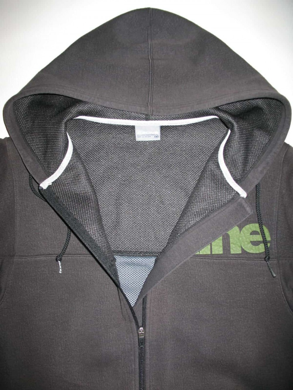 Куртка DAKINE windstopper hoody (размер M) - 3