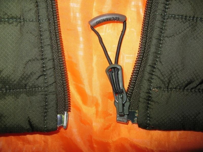 Куртка LE CHAMEAU  zonza primaloft jacket  (размер XL) - 8