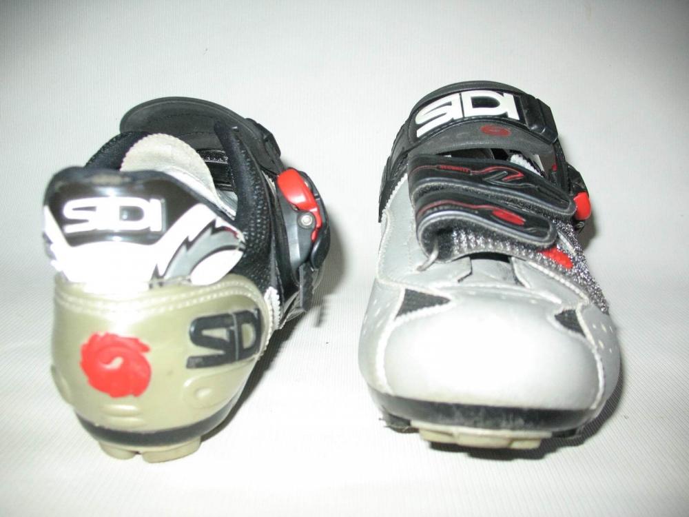 Велотуфли SIDI mtb shoes (размер EU41(на стопу 255mm)) - 4