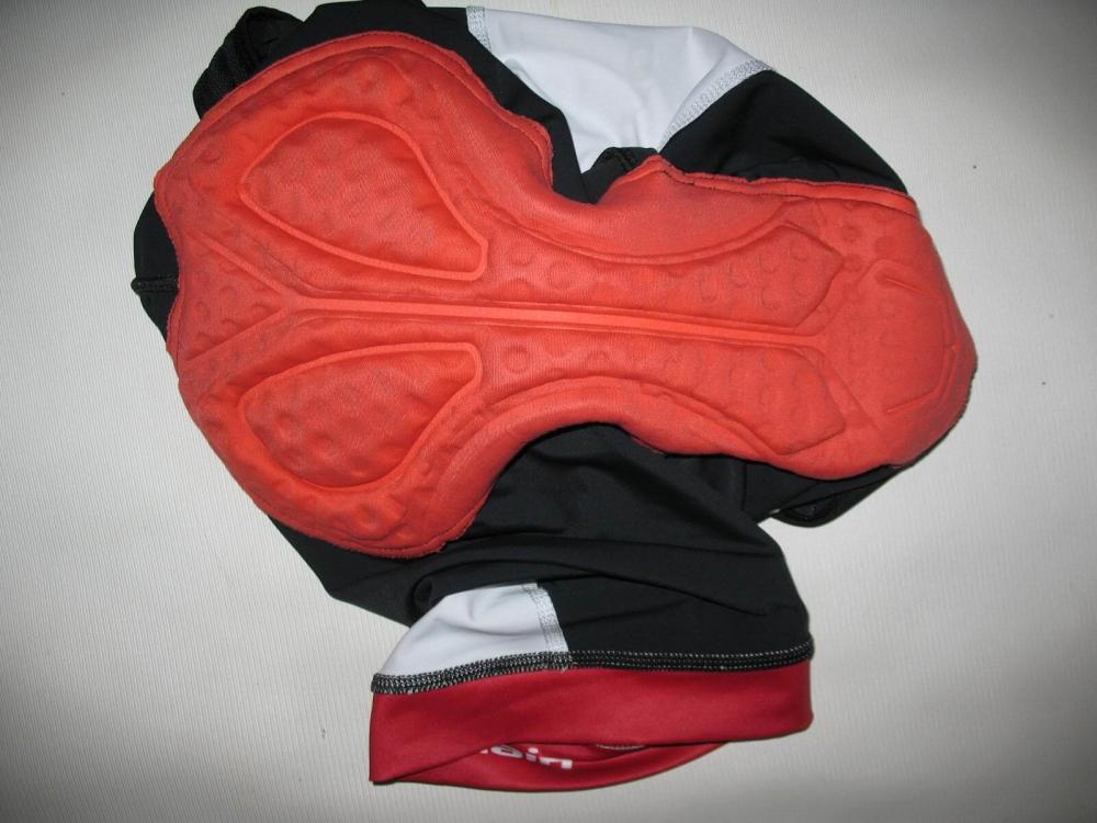 Велошорты CUORE rocky mountain bib shorts (размер M) - 3