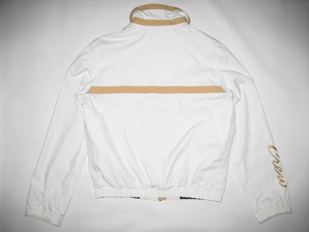 Куртка MURPHY&NYE Сrew yachting jacket (размер S) - 1