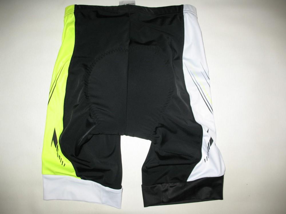 Велокомплект CHEJI violence hornet jersey+shorts (размер L(реально М(на +-180 см))) - 7