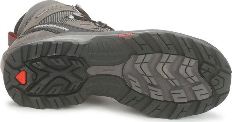 Ботинки SALOMON Quest 4D GTX ((размер US9/UK8, 5/EU43(на стопу до 270 mm))) - 4
