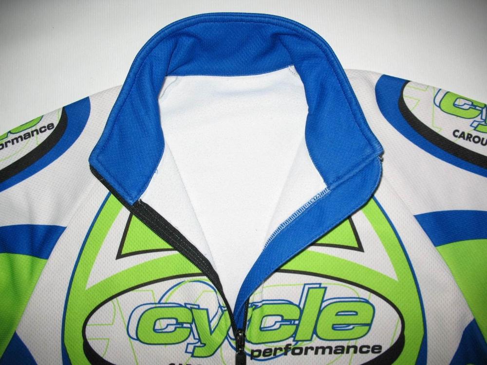 Велокуртка BIEMME cycle perfomance jacket (размер XL) - 3