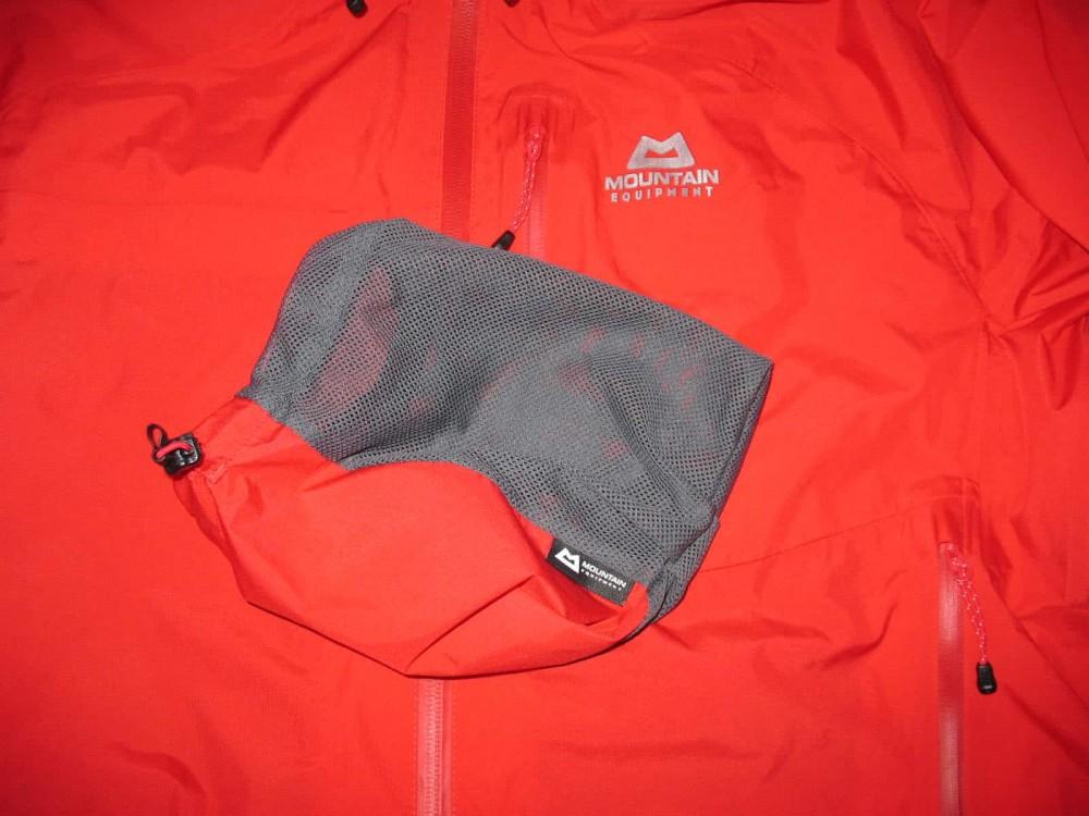Куртка MOUNTAIN EQUIPMENT  aeon jacket (размер L) - 10