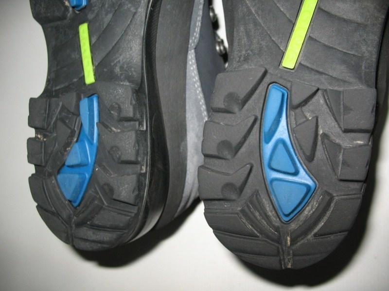 Ботинки LOWA unisex   (размер USм 7/USl 7, 5/UK6/EU39, 5(250mm)) - 8