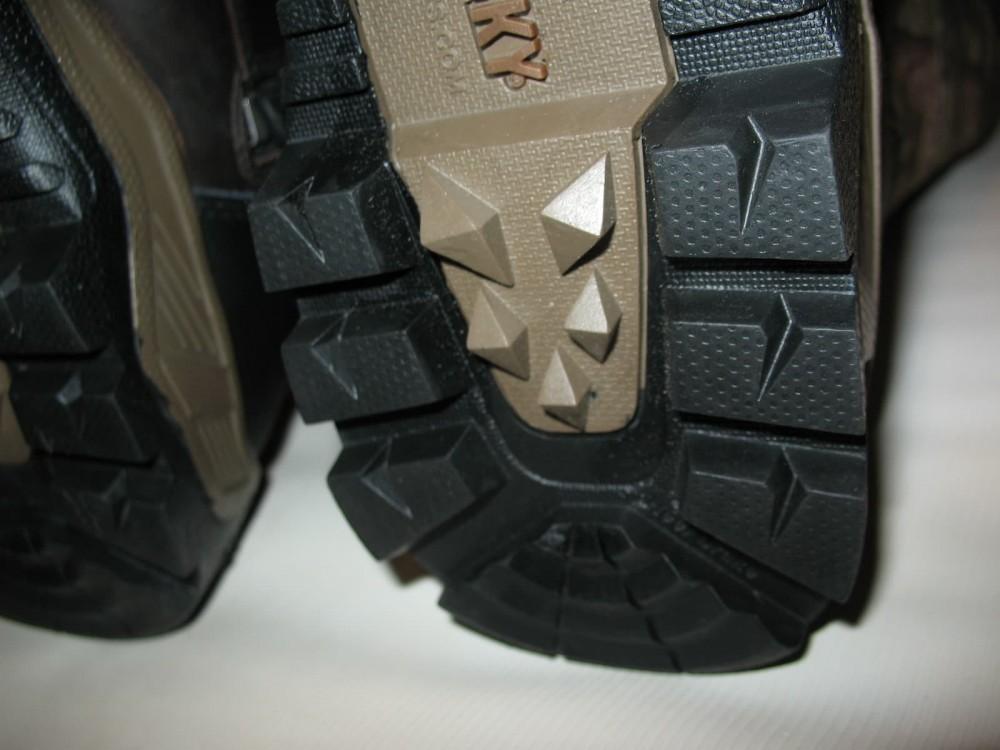 Ботинки ROCKY snake sport pro 16 boots (размер UK7,5/US8,5/EU42(на стопу до 270 mm)) - 15