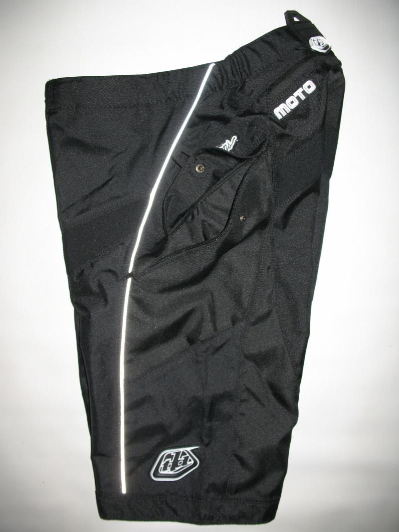 Шорты TROY LEE DESIGNS moto Bike Shorts (размер 32) - 6