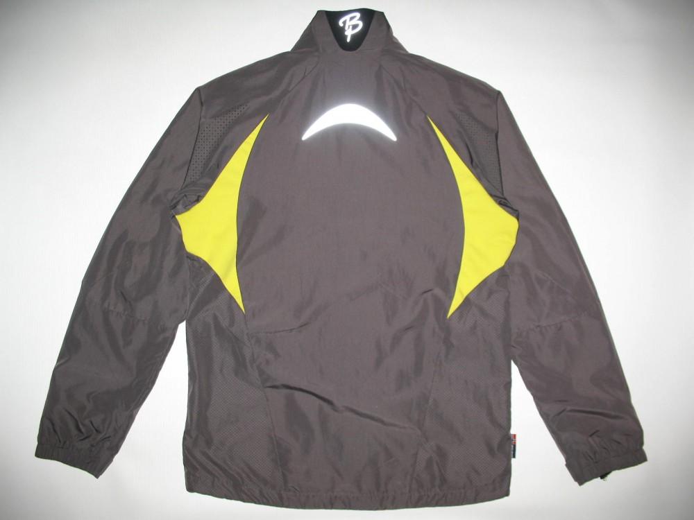 Куртка BJORN DAEHLIE by ODLO logic windproof jacket (размер S/M) - 1
