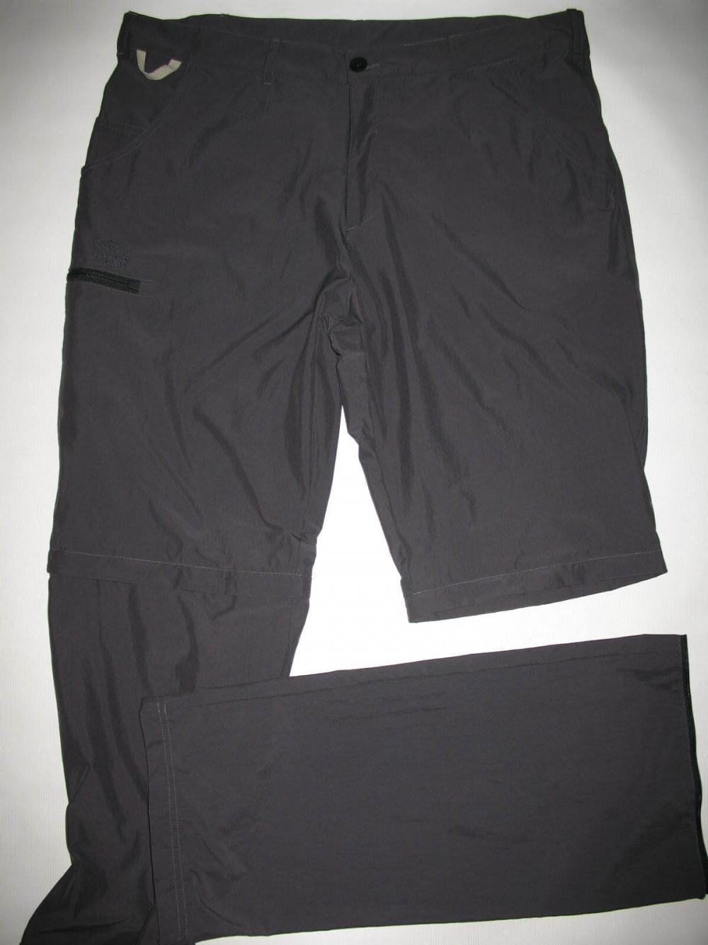 Штаны HALTI 2in1 quick dry pants (размер XXL) - 3