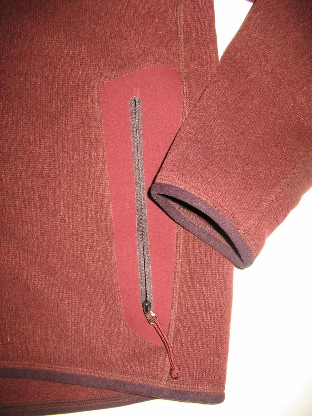 Кофта ARC'TERYX covert hoody (размер M) - 5