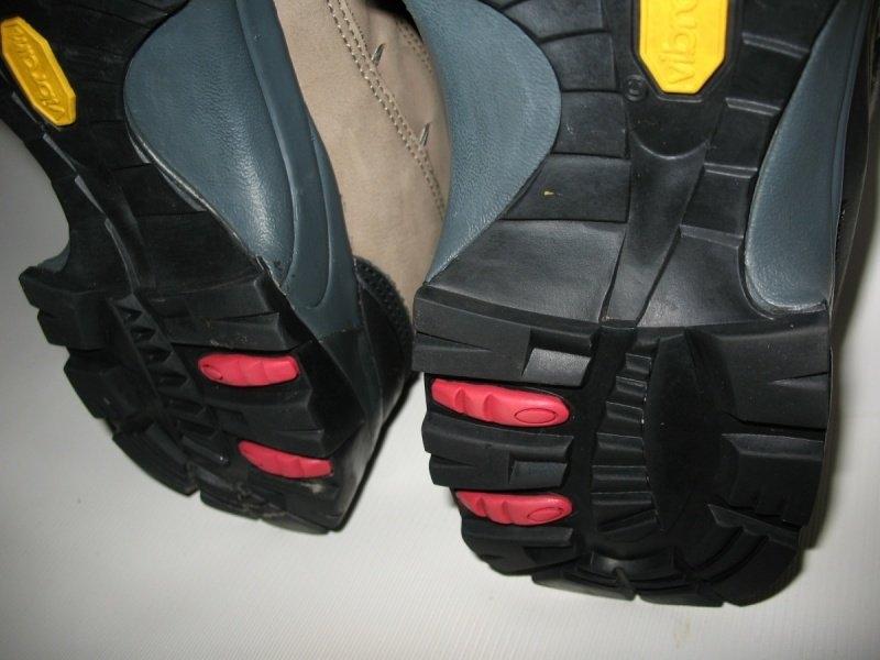 Ботинки RAICHLE fusion mid xcr   (размер US 9/UK8/EU42(на стопу до 270 mm)) - 9