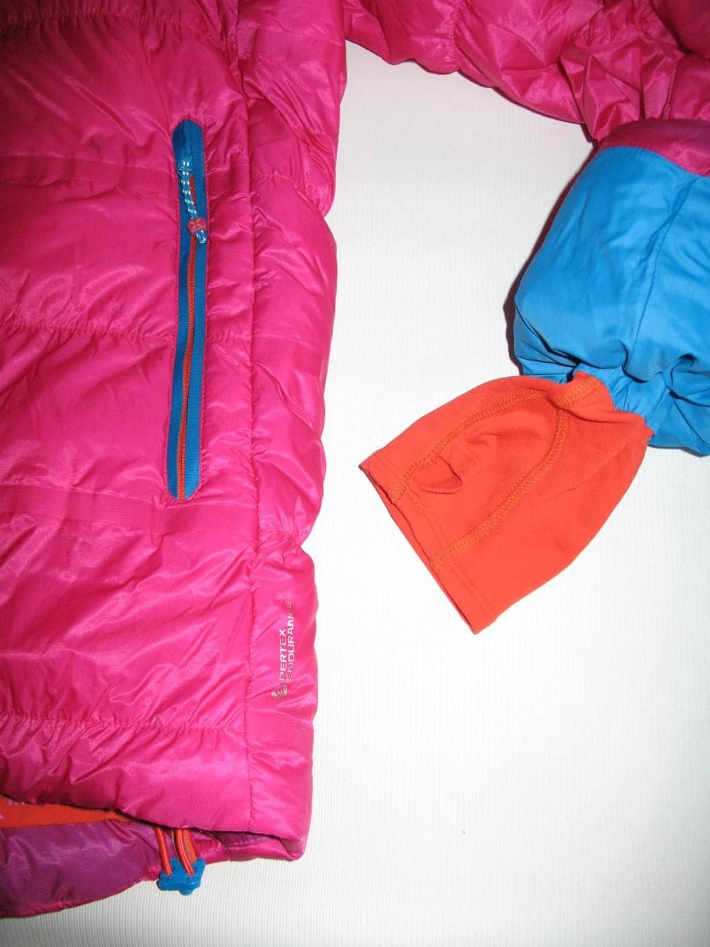 Куртка MAMMUT biwak eiger extreme jacket lady (размер S/M) - 8