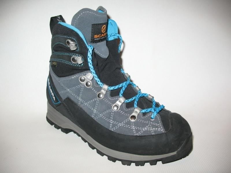 Ботинки SCARPA R-Evo Pro GTX lady (размер UK4/US5/EU36, 5(на стопу 230-235mm)) - 2