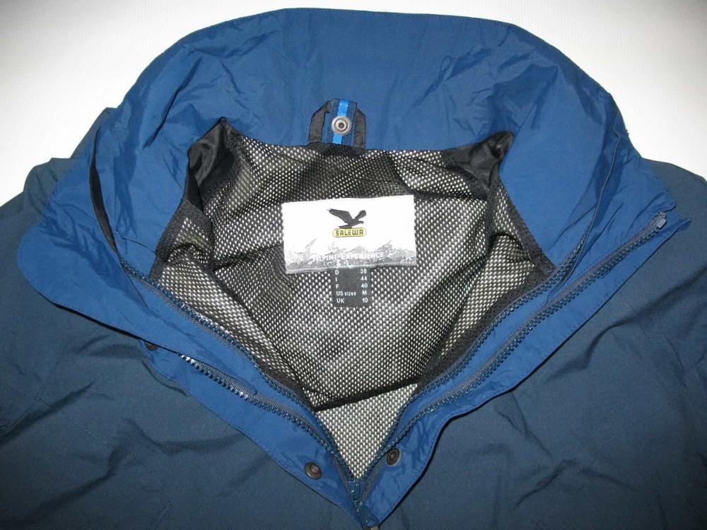 Куртка SALEWA leh gtx jacket lady (размер L) - 3