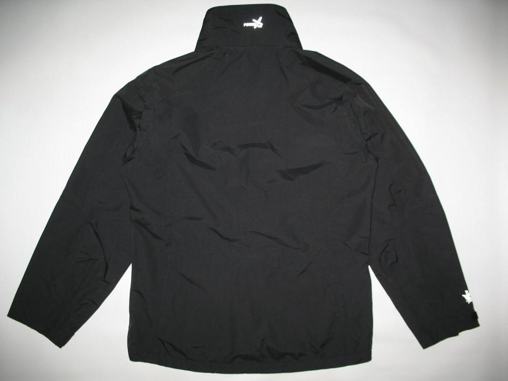 Куртка SALEWA 3in1 sceny jacket lady (размер M) - 1