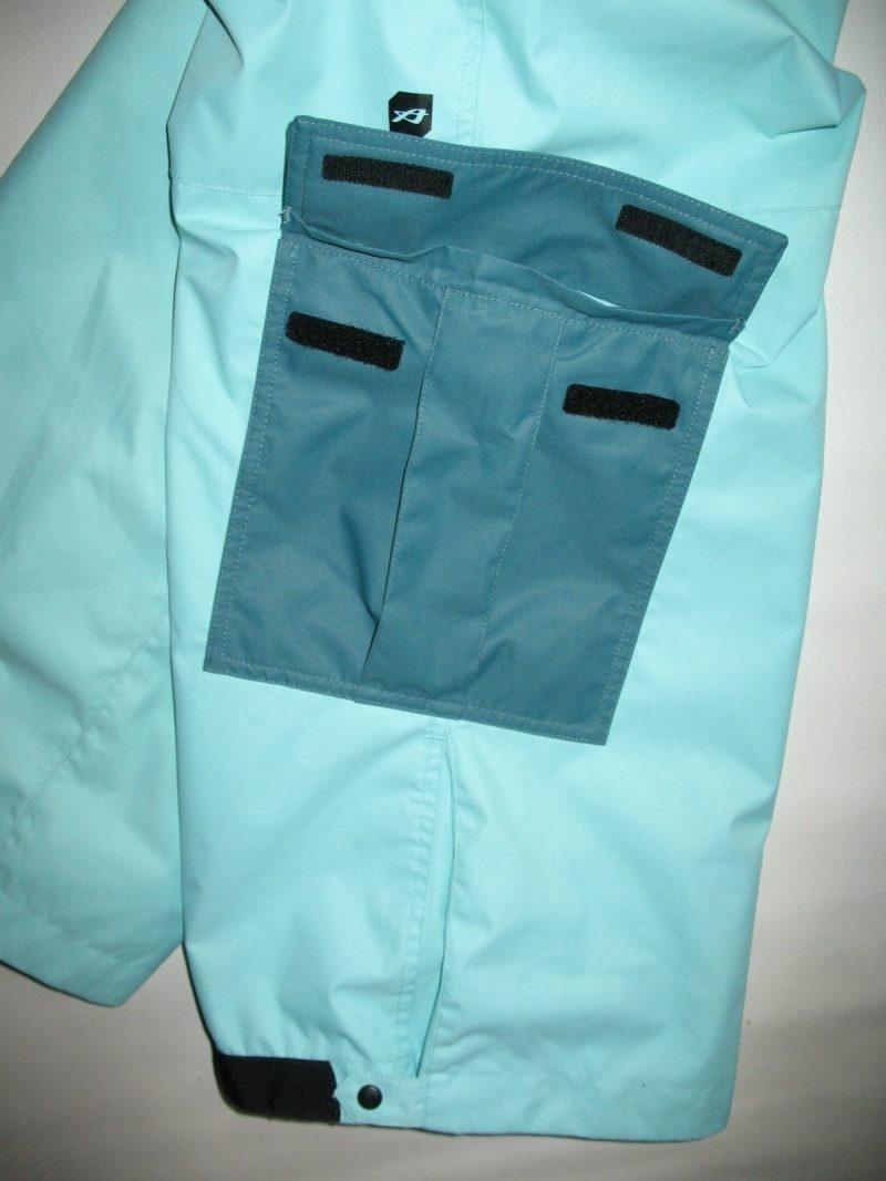 Штаны ORAGE Belmont ski/board pants (размер M) - 12