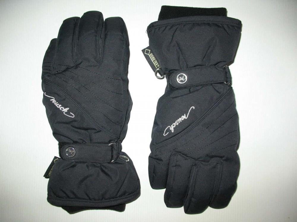 Перчатки REUSCH alma GTX gloves lady (размер 7) - 2