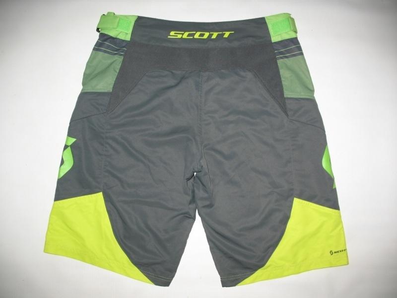 Шорты SCOTT bike shorts (размер XXL) - 2