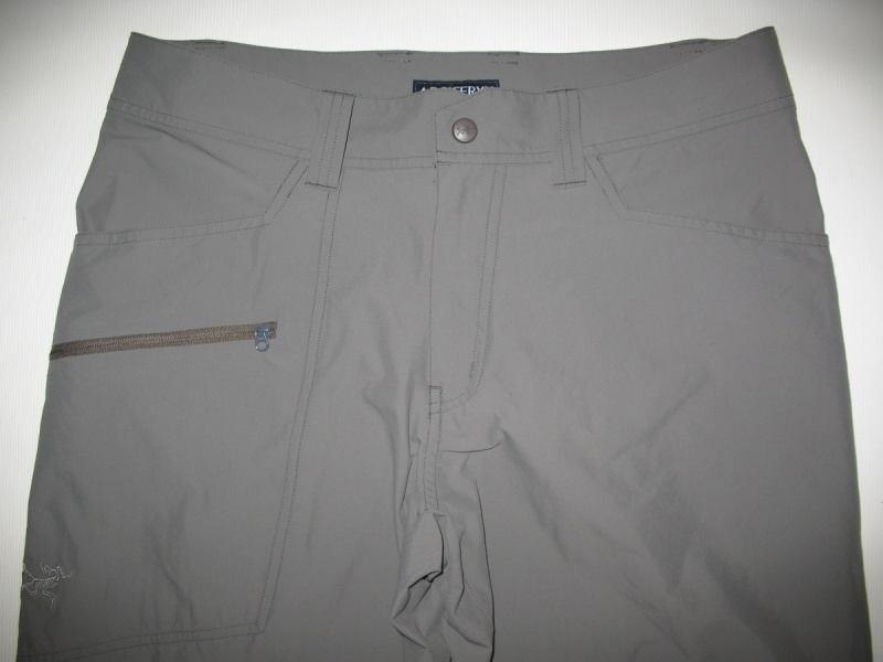 Штаны  ARCTERYX   Perimeter pants  (размер 32/M) - 3