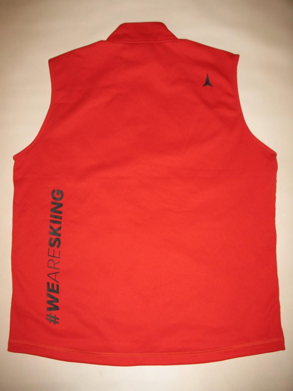 Жилет ATOMIC alps fleece vest (размер XL) - 2