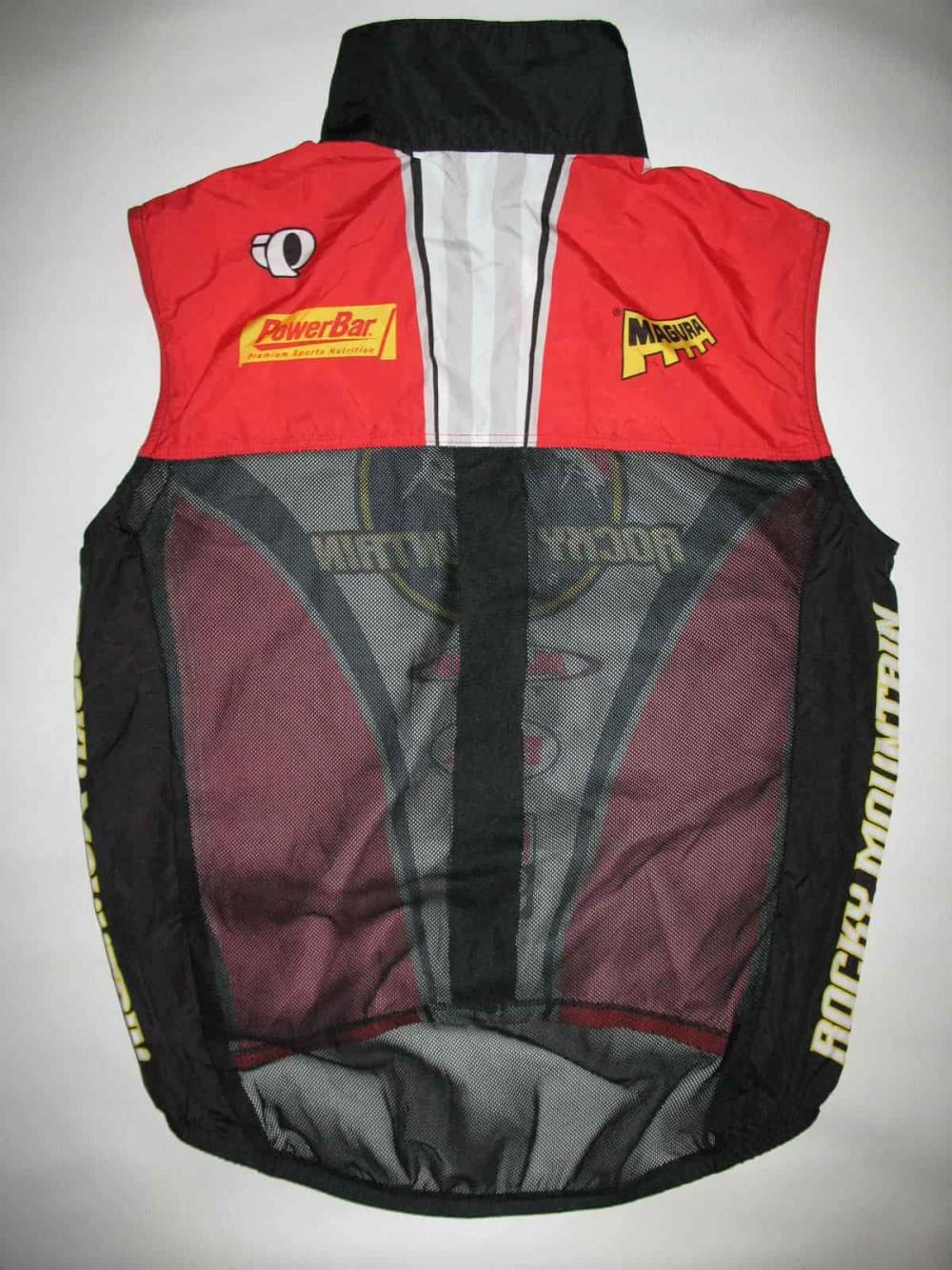 Веложилет PEARL IZUMI rocky mountain vest (размер XL) - 1