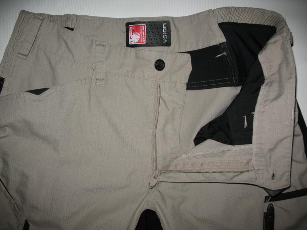 Шорты ENGELBERT STRAUSS e.s.vision shorts (размер 52) - 8