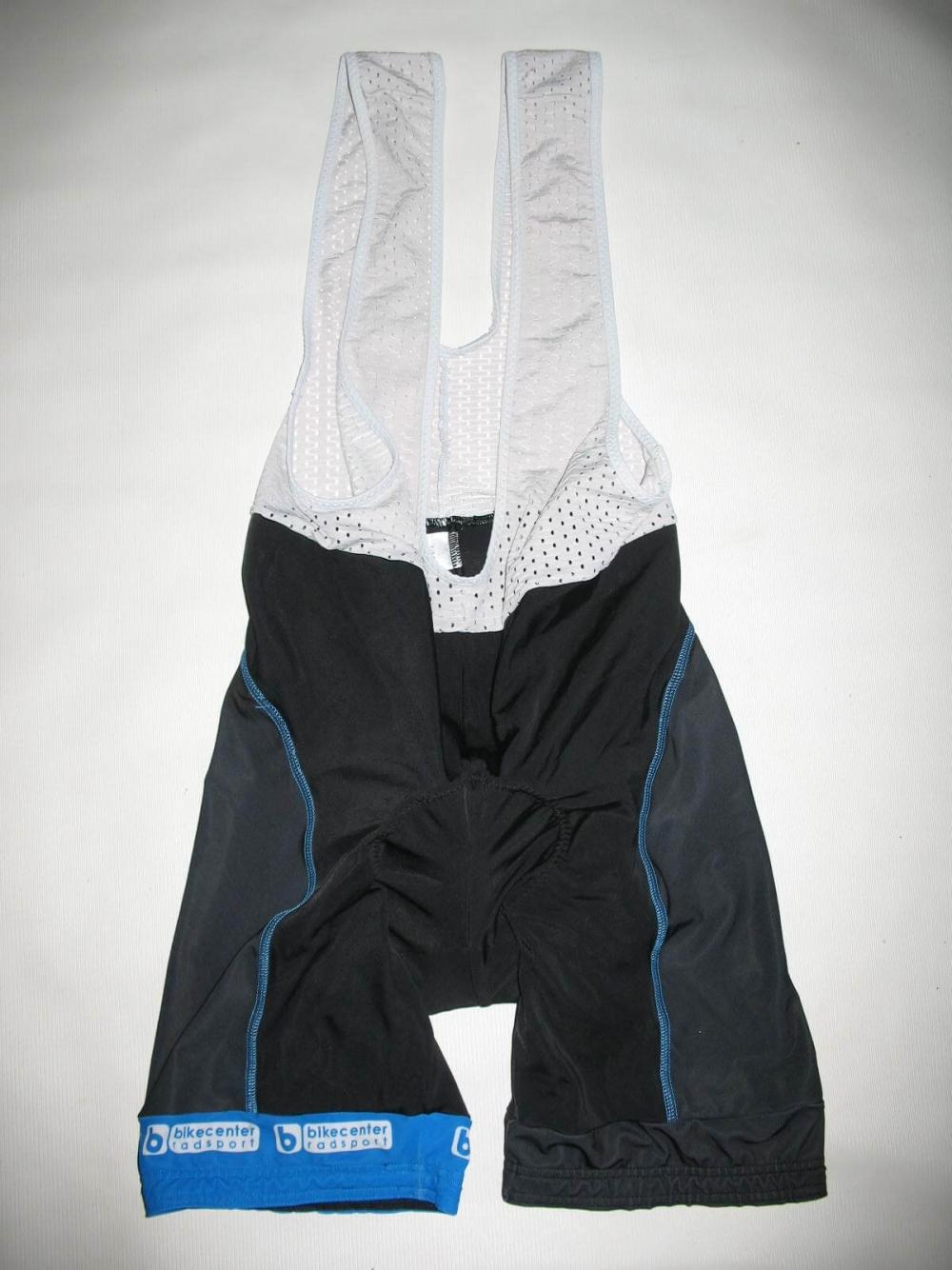 Веломайка+шорты NONAME -b- jersey+bib shorts (размер 4/M) - 4