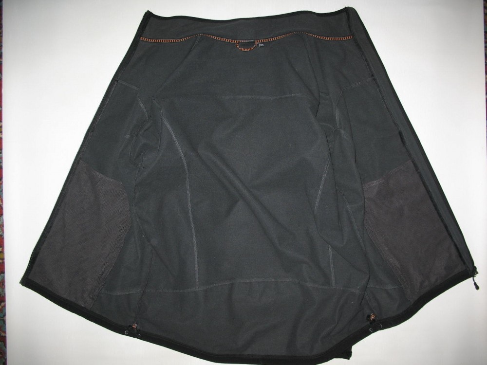 Куртка ICEPEAK iceteach softshell jacket (размер XXXL/XXL) - 5