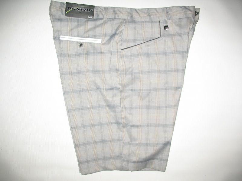 Шорты DUNLOP golf shorts (размер 36) - 4
