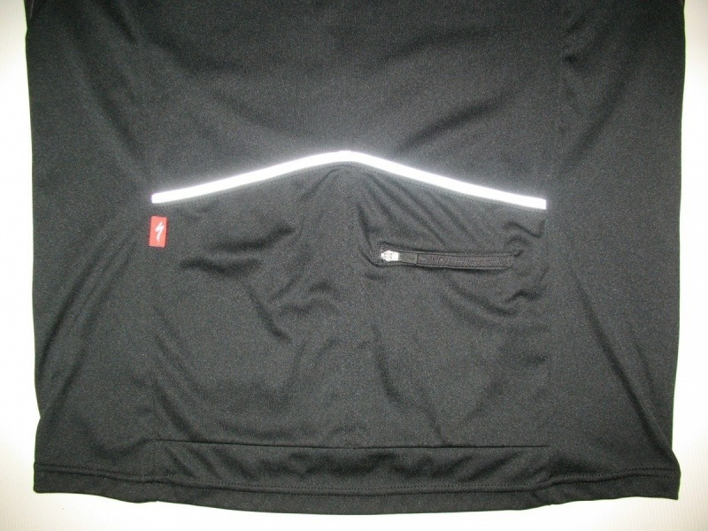 Футболка SPECIALIZED bike jersey (размер XL/L) - 5