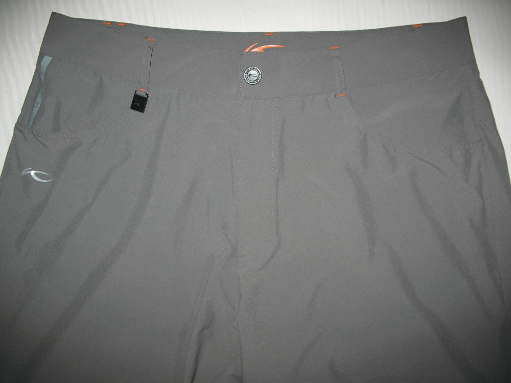 Шорты KJUS systems shorts (размер 54/XL) - 4