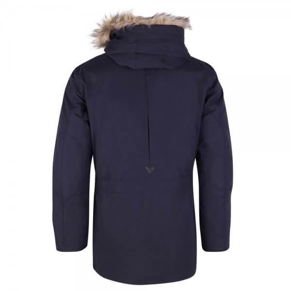 Куртка GANT   Beecher Down Parka  (размер XXL) - 1