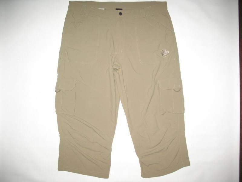 Шорты MAMMUT 3/4 shorts (размер 56-XXL) - 1