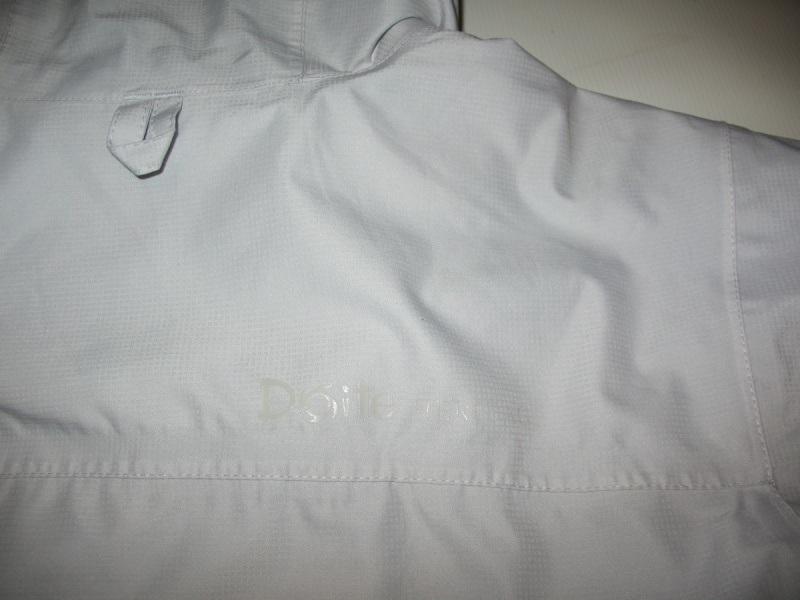 Куртка   DOITE HERITAGE outdoor jacket lady  (размер S/M) - 10