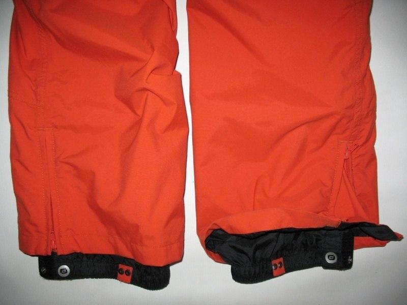 Штаны BELOWZERO   10/10 pants  (размер M), - 7