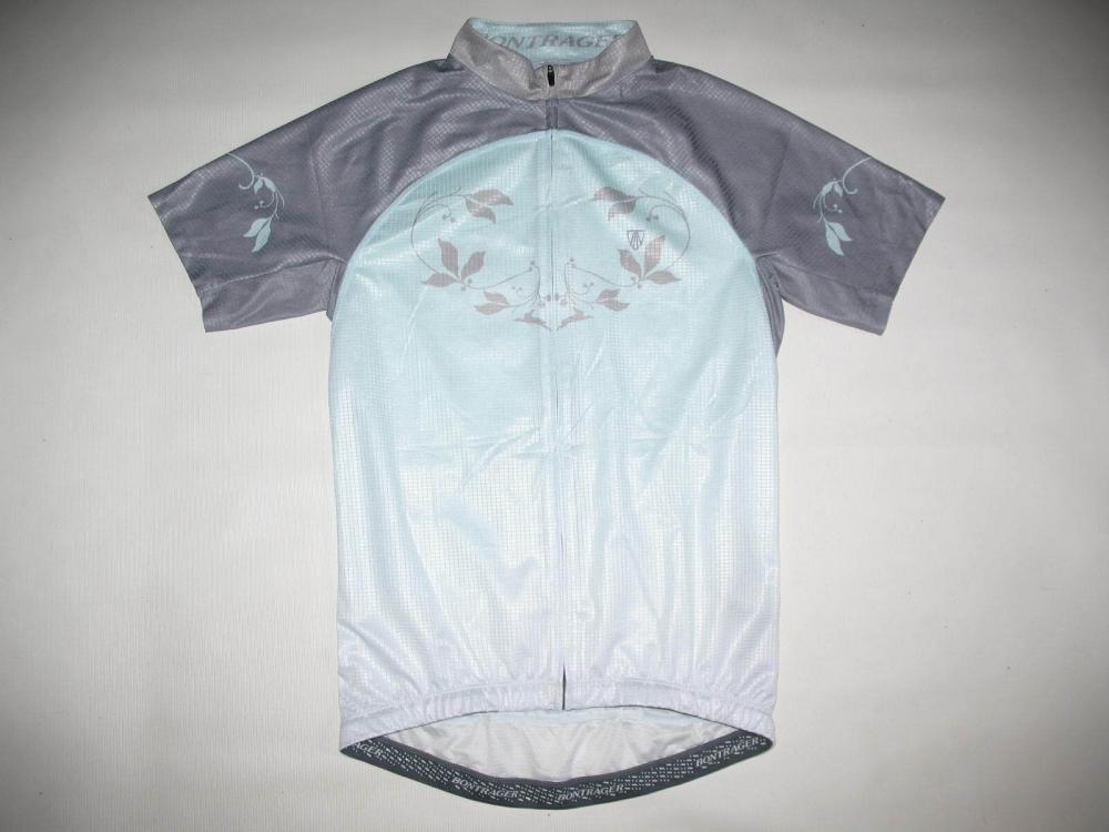 Веломайка BONTRAGER trek rl wsd jersey lady (размер M) - 1