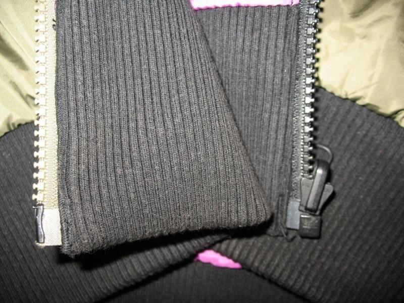 Куртка  ORAGE    Livingston Reversible Hoodie  jacket  (размер L/XL) - 6