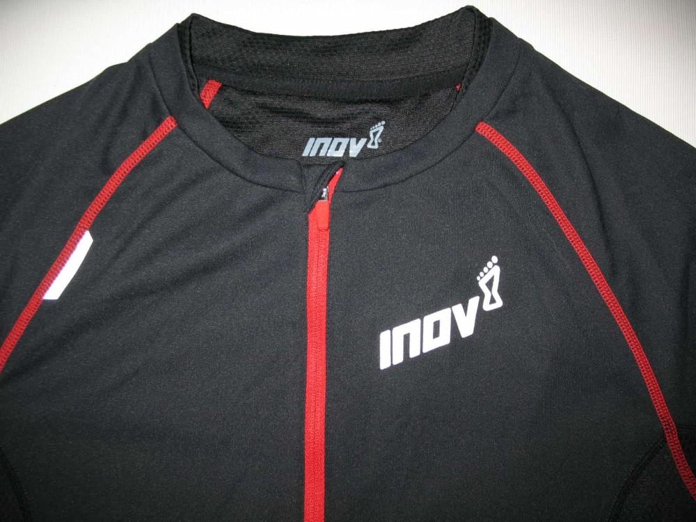 Футболка INOV-8 baseelite 160ssz jersey (размер S) - 3