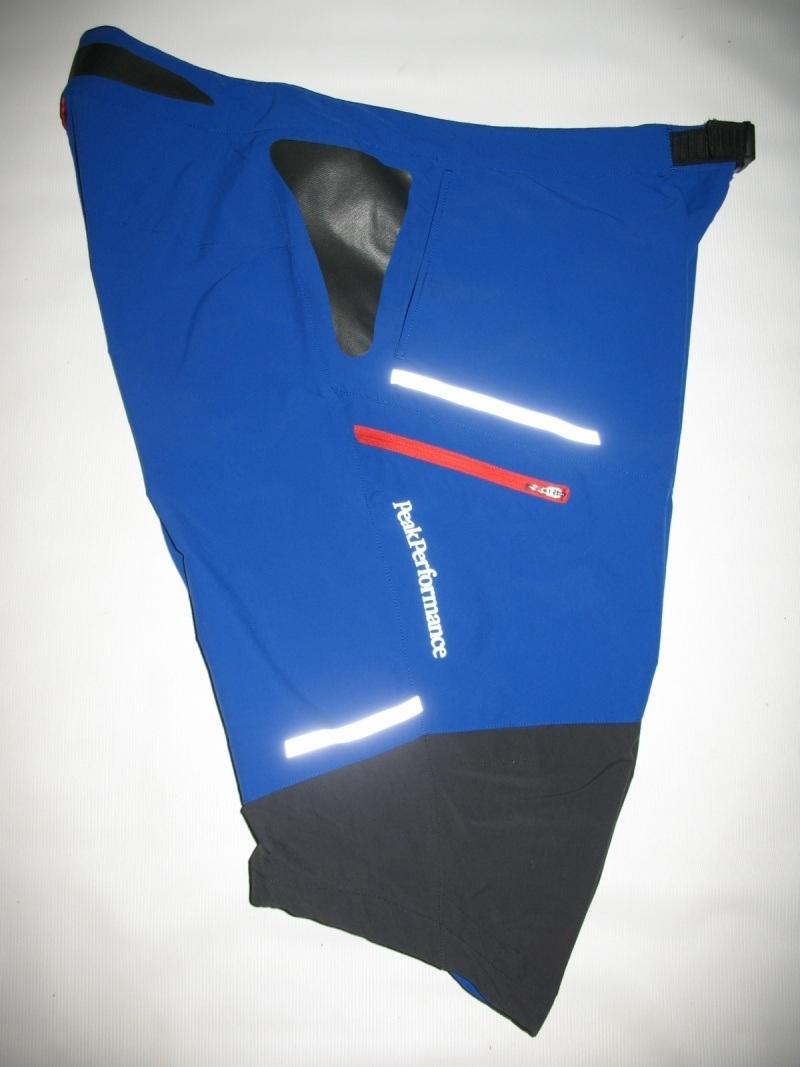 Шорты PEAK PERFOMANCE waikato shorts (размер XXL) - 9